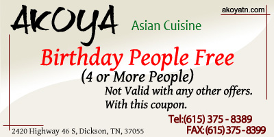 Birthday People Free