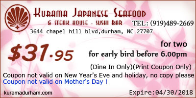 $31.95 for early bird before 6.00pm