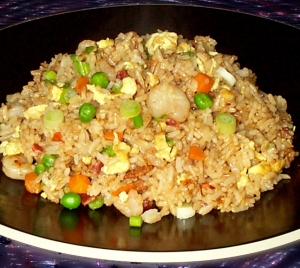 photo of Fried Rice