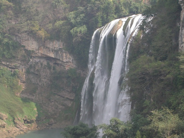 Huangguoshu Waterfall Resort4