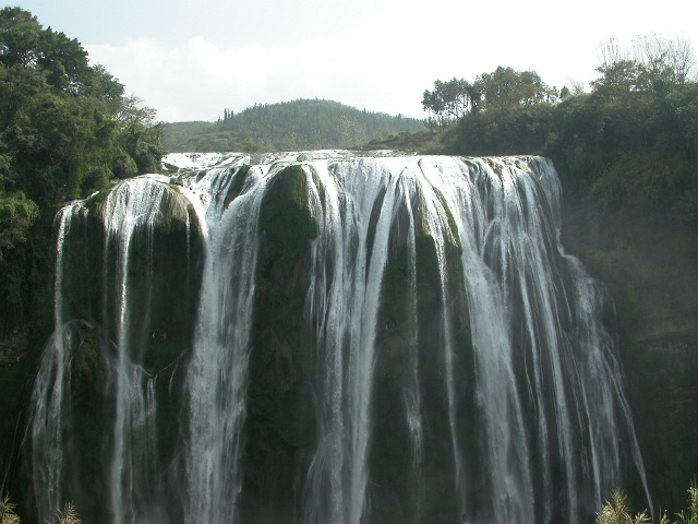Huangguoshu Waterfall Resort6