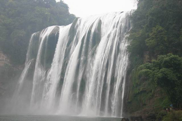 Huangguoshu Waterfall Resort7
