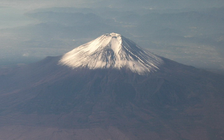 photo of Mount Fuji Pictures