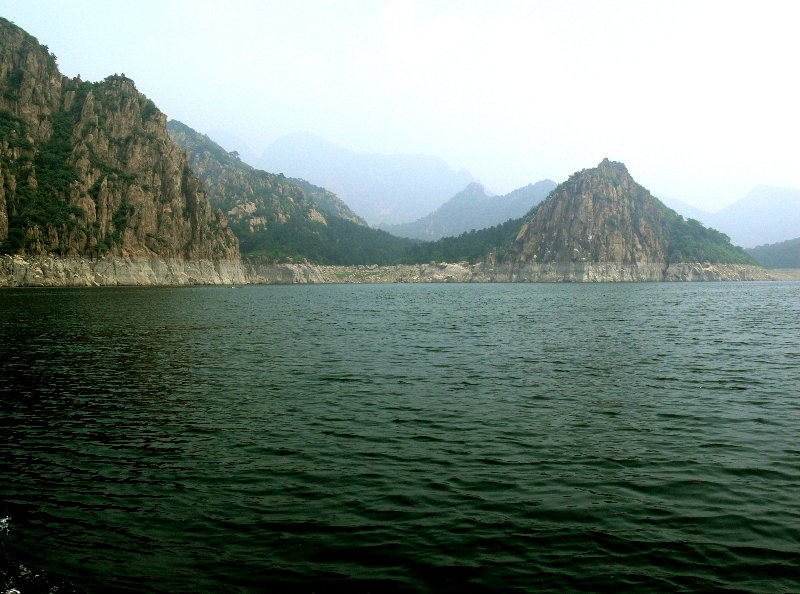 Yansai Lake3