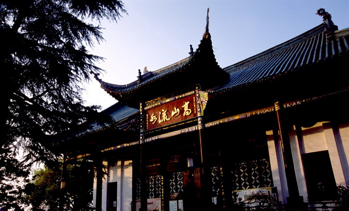 Ancient Lute Pavilion9