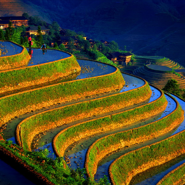 photo of Travel to Guilin