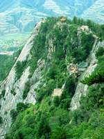 Mountain North Wudang Scenery Area2