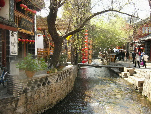 Old Town of Lijiang5