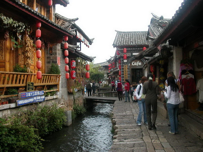 Old Town of Lijiang6