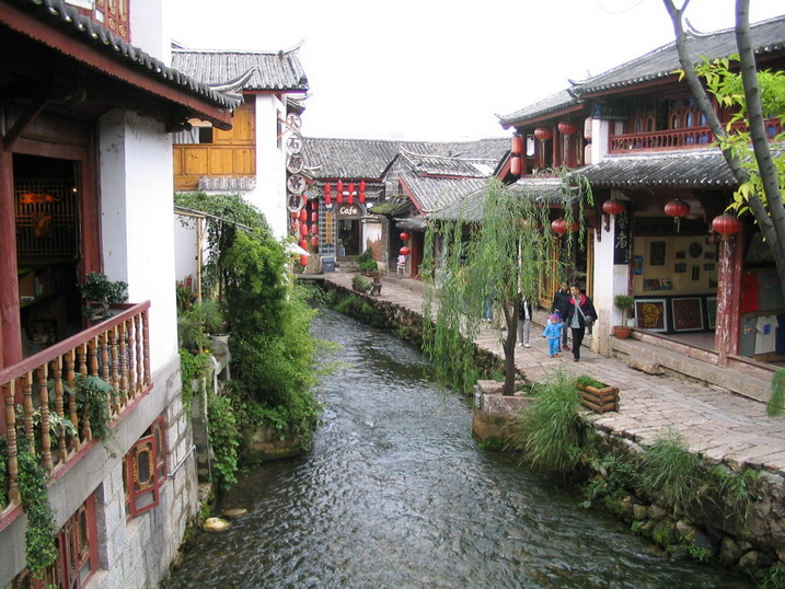 Old Town of Lijiang8