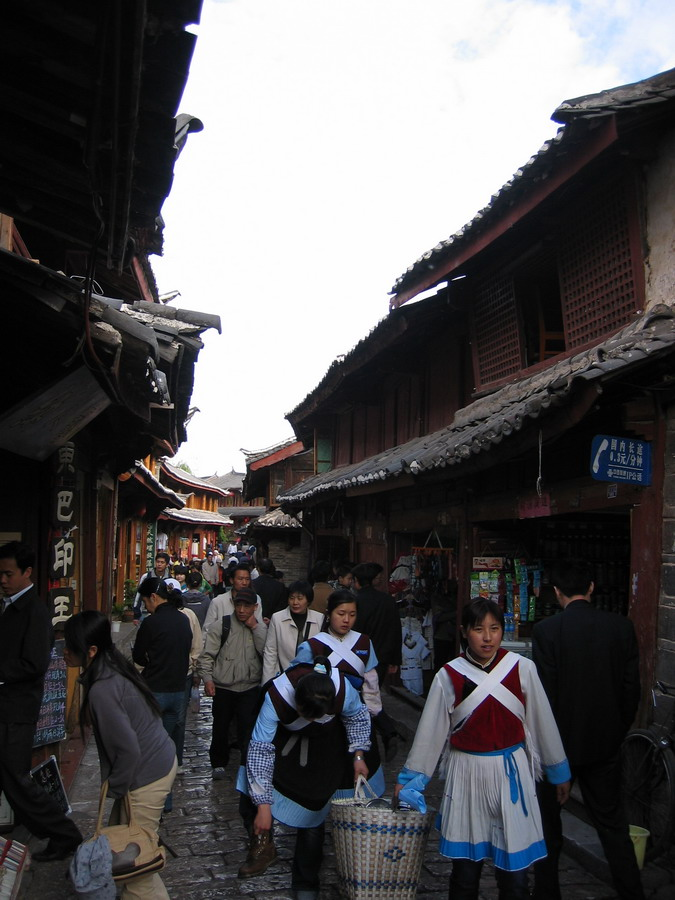 Old Town of Lijiang10