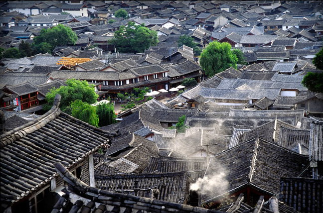 Old Town of Lijiang12