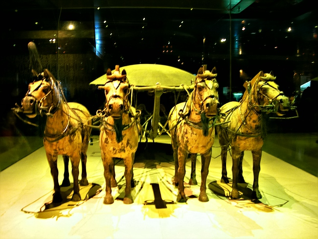 photo of Museum of Qin Terra-cotta Warriors and Horses15