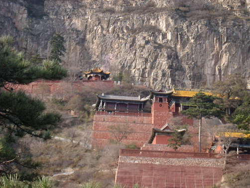 Mountain Hengshan8