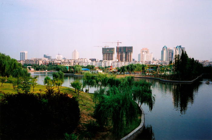 photo of Introduction of Hefei City