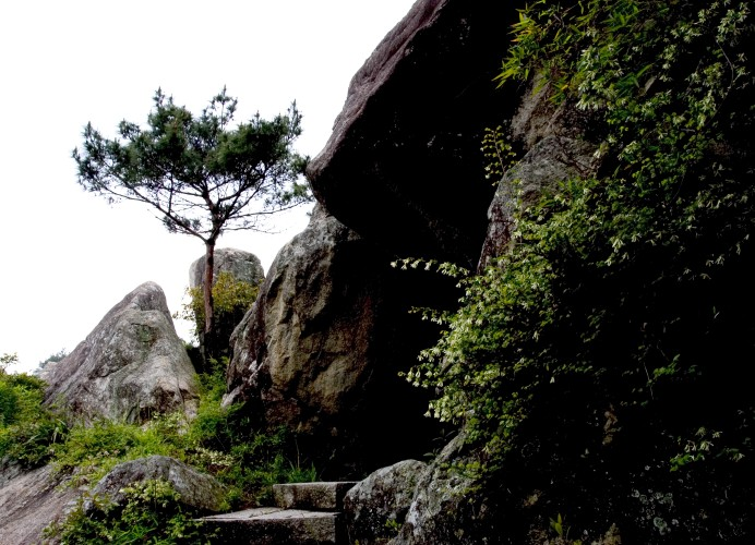 Mountain Qingyuan Scenic Area10