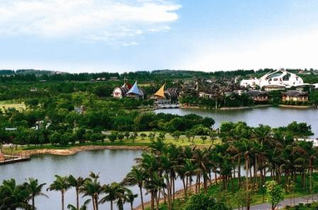 photo of Waterlands Resort