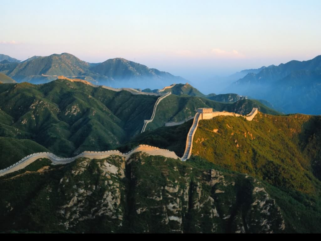 photo of Badaling Section of the Great Wall1