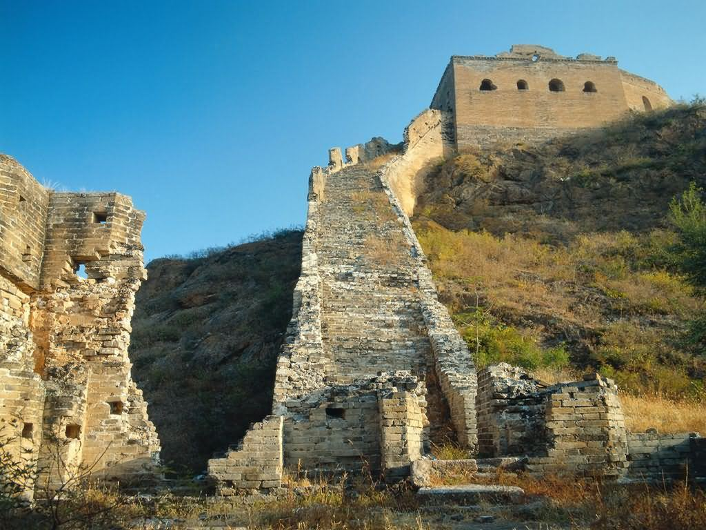photo of Badaling Section of the Great Wall4