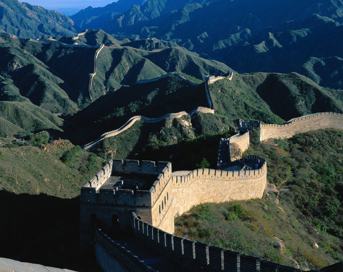 photo of Badaling Section of the Great Wall5