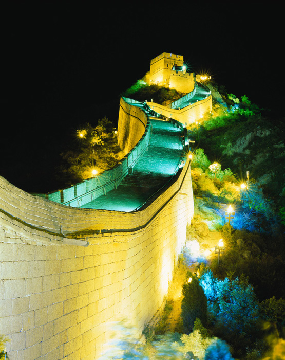 photo of Badaling Section of the Great Wall6