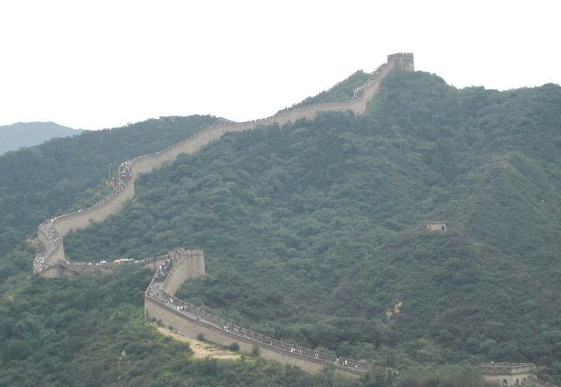 Badaling Section of the Great Wall10
