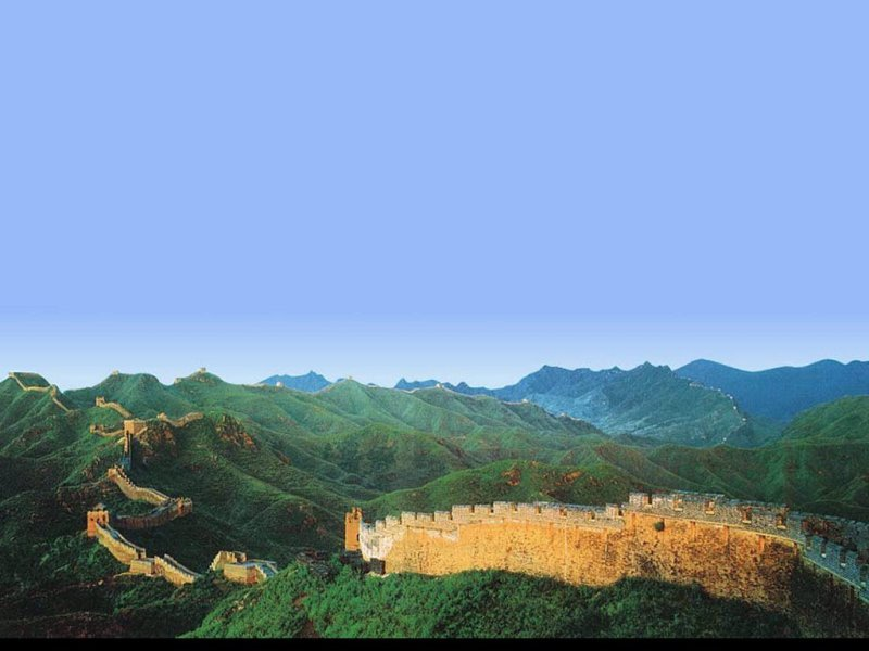 Badaling Section of the Great Wall11