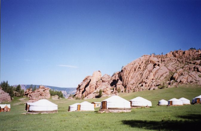 photo of Come to Mongolia
