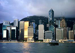 photo of Travel to Hongkong