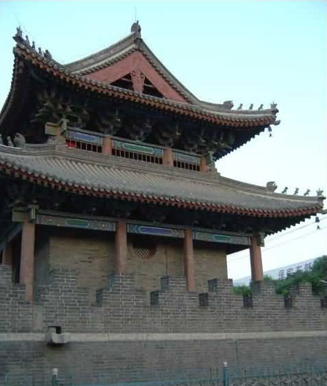 photo of Drum Tower5