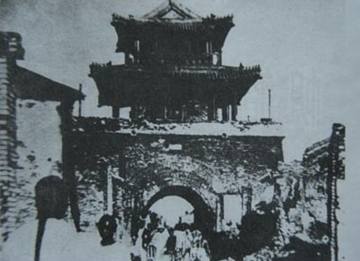 photo of Drum Tower8