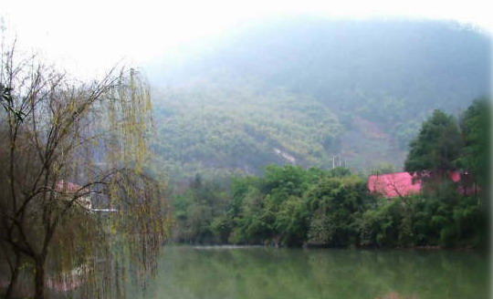 photo of Tongjing Gorge Scenic Zone