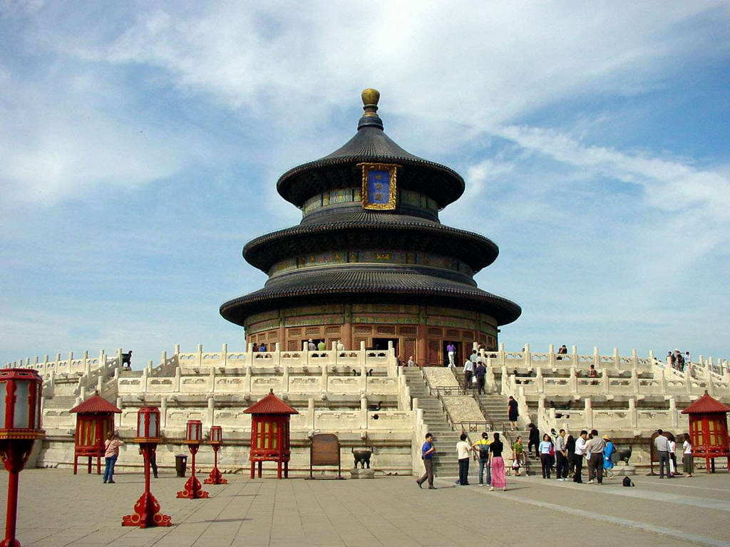 photo of The Temple of Heaven6