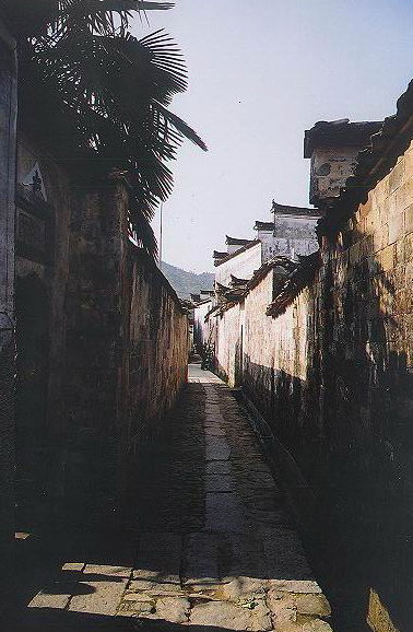 Guanlu Village7