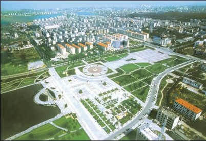 photo of Introduction of Yueyang City