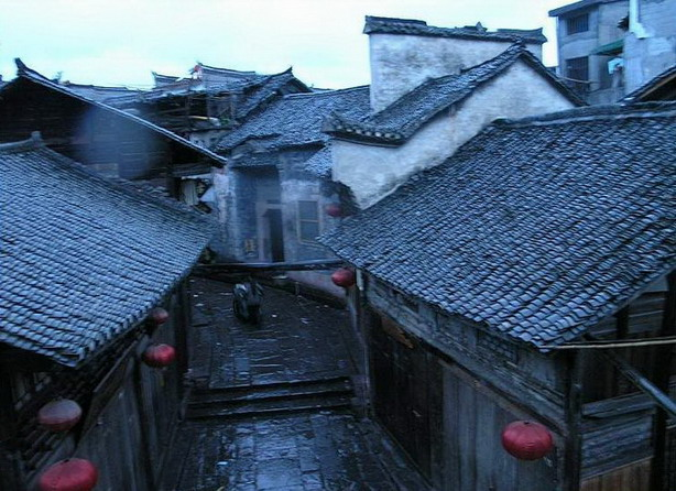 Fenghuang Old Town11