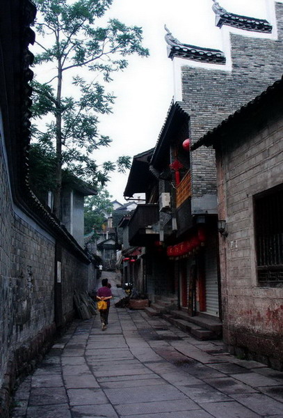 Fenghuang Old Town12