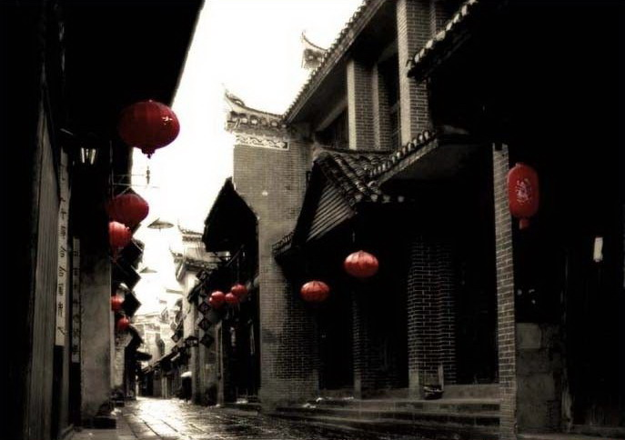 Fenghuang Old Town16