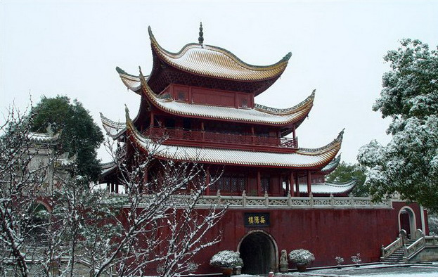Yueyang Tower8