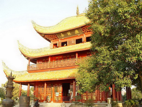 Yueyang Tower9